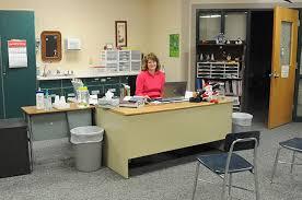 high school office. Simple School Nurse Meeuwsen In Her High School  Middle Office Inside D