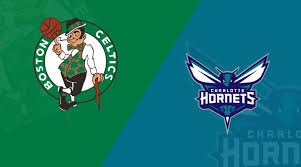 Celtics Depth Chart Boston Celtics At Charlotte Hornets 11 7 19 Starting