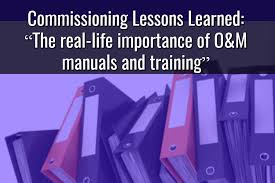 commissioning hvac systems lessons learned hallam ics engineering controls commissioning safety