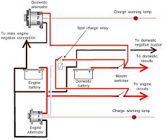 4 wire alternator wiring diagram in nova batt start gif wiring Chevy 4 Wire Alternator Wiring Diagram 4 wire alternator wiring diagram to jn2alt jpg 94 chevy 4 wire alternator wiring diagram