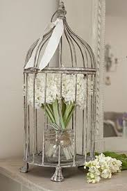 Modern Birdcage Decor Idea Bird Cage