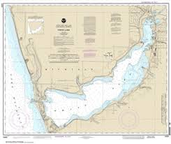 Lake Michigan Nautical Chart 14935 White Lake Nautical Chart