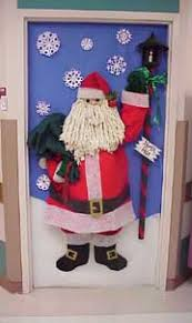 christmas office door decorating. Gingerbread Christmas Office Door Decorating A