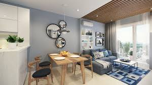 decorate small apartment. Small Open Plan Home Interiors Apartment Decor Ideas Decorate E