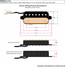 complete dimarzio pickup routing specs wiring diagrams page 2 ops and your diagrams too