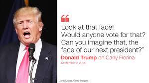 - Insults Hurt How Cnn Trump's Americans Native
