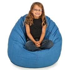 bean bags denim bean bag cover durable denim bean bag chair blue denim bean bag