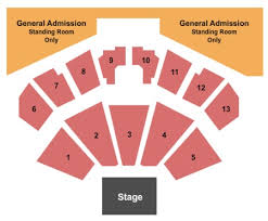 Row Seat Number Bmo Harris Pavilion Seating Chart Bmo Harris Pavilion Tickets Bmo Harris Pavilion In