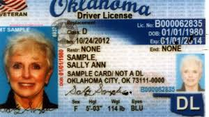 Real Id Oklahoma Kokh For Denied Extension