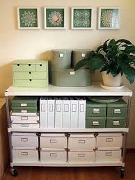 How To Organize Office How To Organize Keepsakes A Bowl Full Of Lemons Office