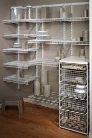 Install Rubbermaid Wire Shelving Rubbermaid Tightmesh Ft L X In D