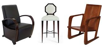 art deco furniture 1920s. 1920s kinglabanks art deco chairart furniture i