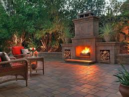 outdoor fireplace cost ideal backyard gas fireplaces of labor