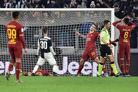Predicted Juventus lineup vs Napoli: Juve tests their best ...
