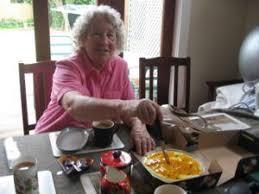 Muriel Avis (Banks) Jensen (1922-2011) | WikiTree FREE Family Tree