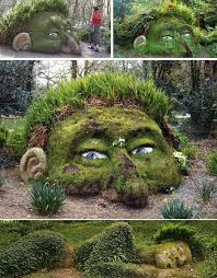 Cool Garden Ideas Marvelous Design Inspiration 1000 Images About Cool  Garden Ideas On