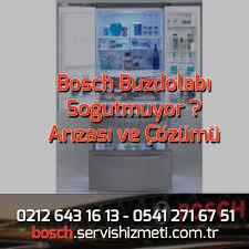 Bosch Buzdolabı Çalışıyor Ama Soğutmuyor