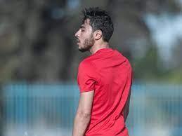 الأهلي يكشف حقيقة إصابة أكرم توفيق وموقفه من مباراة الترجي