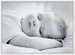 baby boy dah tidur....