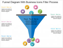 Funnel Powerpoint Template Free Learn To Create Funnel Diagram The Slideteam Blog