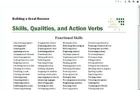 Resume Keywords Magnificent Resume Keywords And Phrases 28 Ifest