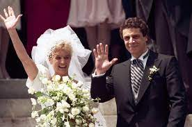 Mary kerry kennedy is an american human rights activist and writer. Andrew Cuomo S Marriage To Kerry Kennedy Was Doomed Earlier Than Known Reveals Book New York Daily News