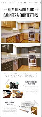 10 diy easy and little project for your kitchen 9 cabinet lighting 10 diy easy
