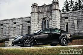 2012 Lexus IS-F - Modified Magazine
