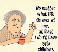 Beautiful Quotes For Children Best of Handsome Son Plus Beautiful Daughters Humor Pinterest Child