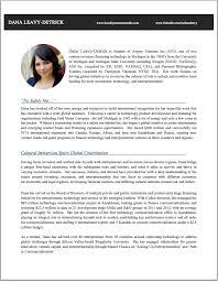 Creative Professional Bio | Brooklyn Resume Studio | #resumes #career