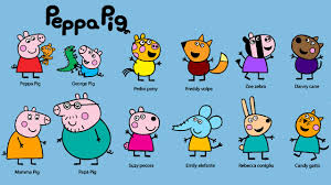 Peppa Pig Games Coloring Bookl Duilawyerlosangeles