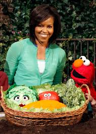 Michelle Obama Kitchen Garden Garden Michelle Obama Pictures Photos Of The First Lady