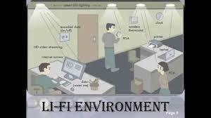 ppt on lifi technology