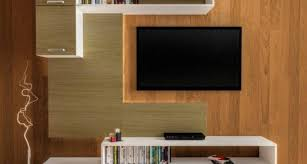 cool contemporary wall unit designs