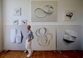 Galleries: New display signals a step change in Alison Watt's work ...