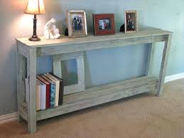 mirror entry table. skinny entry table rustic pallet sofa furniture plans modern mirror living room round .