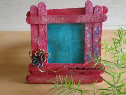 The Craft PatchChristmas Picture Frame Craft Ideas