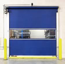 High Speed Roll Up Doors-Albuquerque Commercial Doors