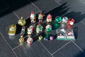 Weihnachtsanhängerweihnachtsschmuckchristbaumschmuck