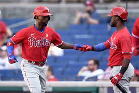 LOLNats: Phillies 7, Nationals 6 - The ...