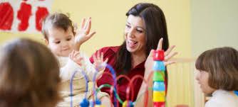 Системы дошкольного образования за границей страны и особенности особенности дошкольного образования за рубежом