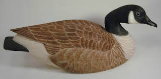 original wood bird carvings lifesize canada goose decoy carved wood bird sculpture at bird garden