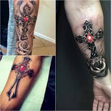 пин от пользователя Tattoo Ideasru на доске тату крест