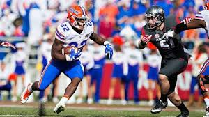 Report Floridas Leading Rusher May Face Battery Charge