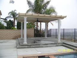 free standing patio cover. Lovely Free Standing Patio Cover The Shade Makers Freestanding Covers Residence Decor Concept B