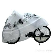 bicycle cover bike bicycle dust cover cycling rain and dust protector cover waterproof protection garage bicycle