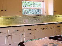 Kitchen Subway Tile Backsplash Ideas Tile Designs : Perfect