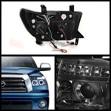 SPYDER 2007-2013 Toyota Tundra Headlights
