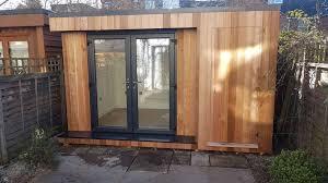 garden office with storage. Garden Office With Storage In Oxford Garden
