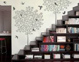 Small Picture SONGBIRDS Wall STENCILS 10 Reusable EASY DIY Home DecorWall